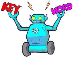 検索ロボット
